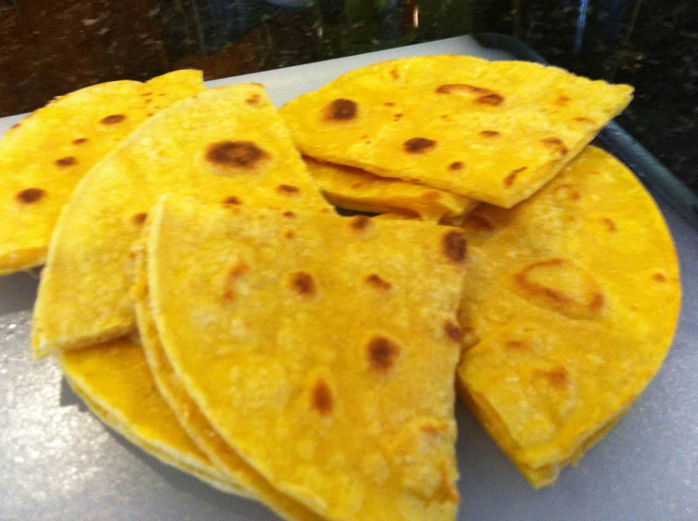 Gluten-Free Quesadilla Options