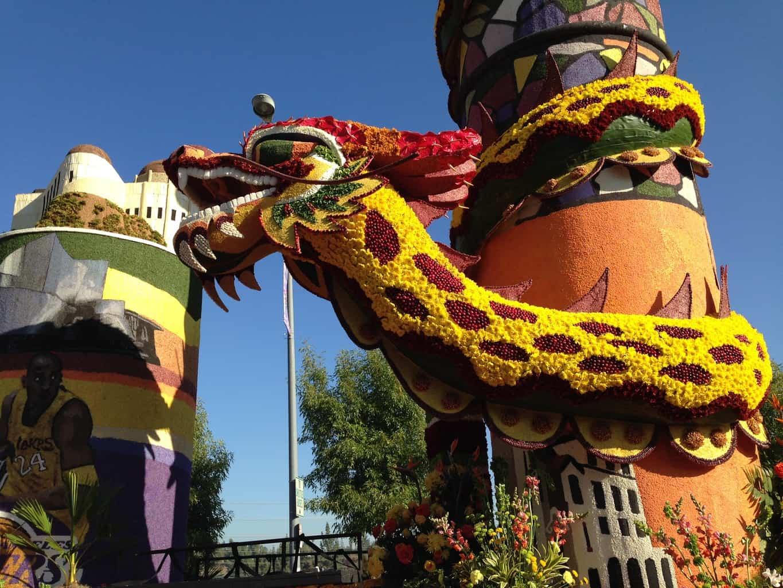 Gluten-Free Pasadena, California
