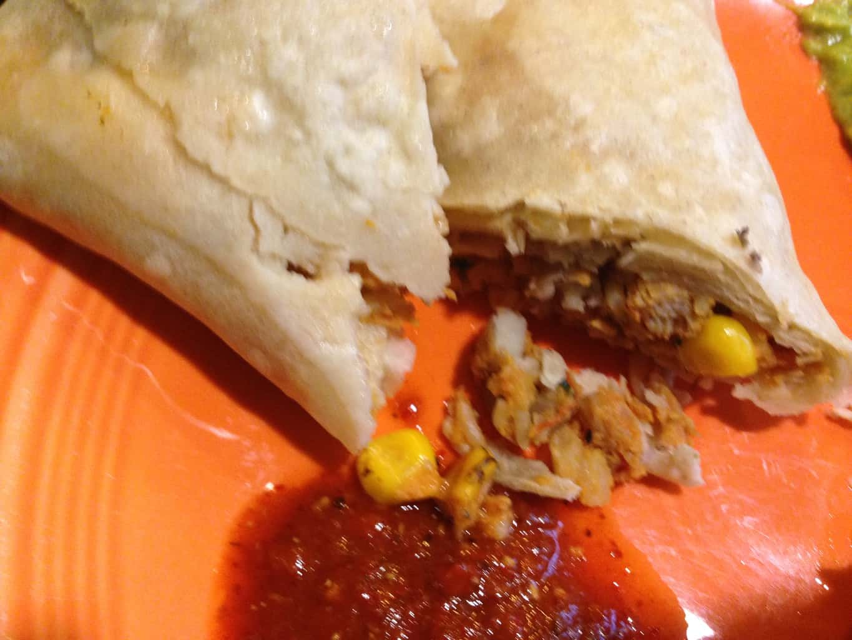 Gluten-Free Product Review: Evol Chicken Burritos